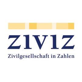 Zivilgesellschaft in Zahlen (ZiviZ) im Stifterverband für die Deutsche Wissenschaft